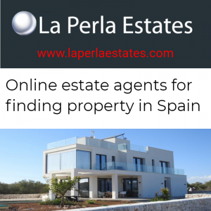 Neighbourhood Watch in Spain - La Perla Estates